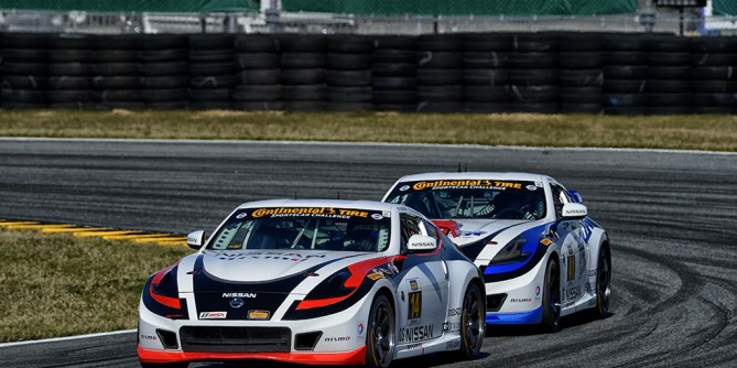 Doran Racing Hopes Work Done at Sebring Test Pays Off in CTSCC Race March 14