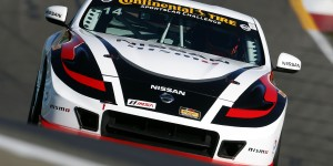 Doran Racing Nissans  Are Just 0.050 of a Second Apart In Strong CTSCC Qualifying Runs Friday at the Glen