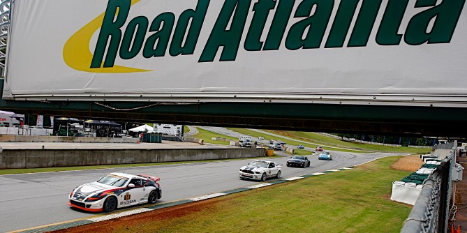 Doran Racing Wants to End CTSCC Season With a Victory Friday at Road Atlanta