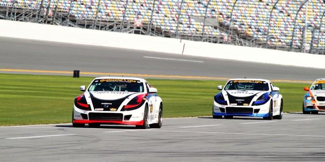 2014 CTSCC – Daytona