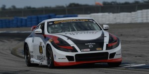 Doran Racing Heads to Sebring Hoping to Repeat Last Year's Podium Finish; Drivers Are Confident that Their Nissans Are Well Suited for the Challenge