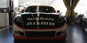 Doran Racing to Field Two Nissan 370Zs In Continental Tire SportsCar Challenge; Season Opener Is Friday at Daytona